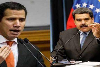 El Supremo colombiano frena dos extradiciones solicitadas por el régimen chavista gracias a Guaidó