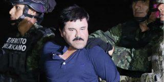 ¿Escucharán los jueces de EEUU la nueva súplica de 'El Chapo' Guzmán a 10 días de dictar sentencia?