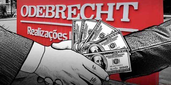 Caso Odebrecht: Perú meterá 18 meses en prisión a los 14 abogados que facilitaron la corrupción de la constructora