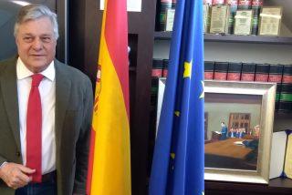 """Leopoldo López se estrena como eurodiputado: """"Europa no puede ser el paraíso para los sátrapas del chavismo"""""""