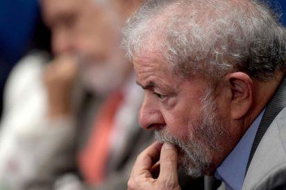 Lula da Silva seguirá en prisión: El Tribunal Supremo de Brasil rechazó dos pedidos de su libertad