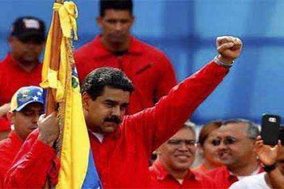 """Las barrabasadas de Maduro: De la """"multiplicación de pen*s"""" al """"no dejarse masturbar el ego"""""""