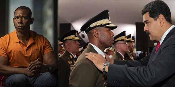 Las órdenes de Raúl Castro, células del ELN y Hezbolá y las redes de narcotráfico, los secretos de Maduro según el exjefe del SEBIN