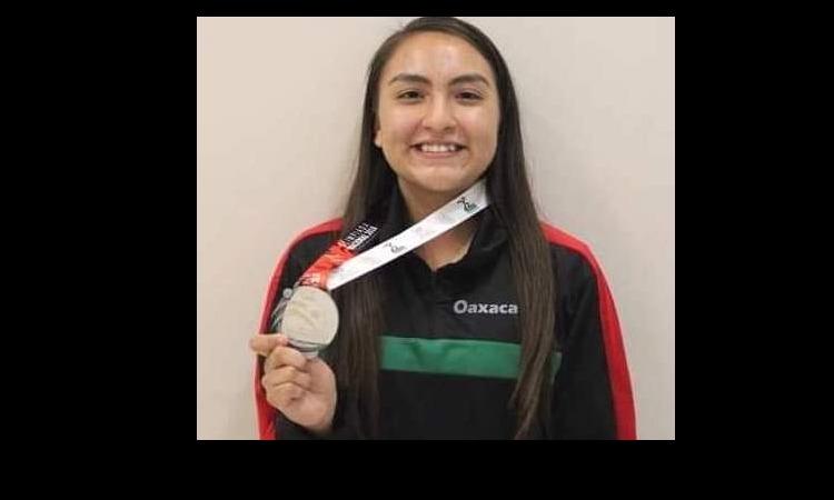 Luto en el deporte mexicano: Muere una taekwondoín de 17 años por cáncer