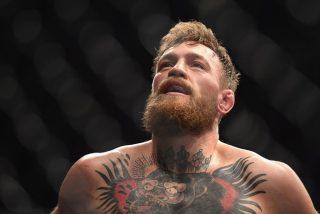 Conor McGregor cambia de look y sus fans enloquecen