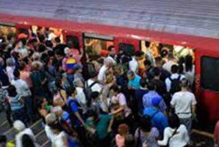 La debacle de Venezuela: Cómo el chavismo destruyó al Metro de Caracas, uno de los más modernos de Latinoamérica