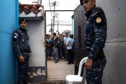 La OEA denuncia la muerte de una persona durante los incidentes en las elecciones de Guatemala