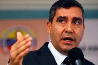El régimen chavista tortura al general que lideró el ataque militar del 4F con Hugo Chávez