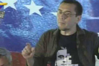 """Monedero acusa a Guaidó de ladrón y le abofetean en Twitter: """"¿Cuándo criticarás a Maduro desgraciado?"""""""