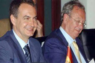 """Las primeras declaraciones del exembajador de Zapatero por blanquear millones de PDVSA: """"El dinero me lo prestó mi hijo"""""""