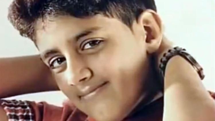 Arabia Saudita le metió a prisión con 13 años y ahora quieren crucificarlo