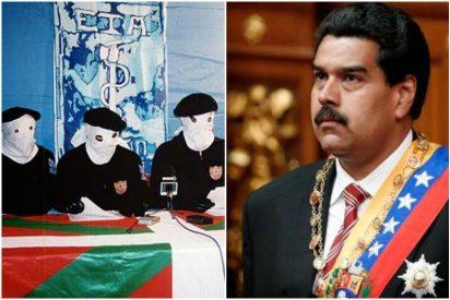 "La dura confesión del comisario Iván Simonovis: ""Maduro ampara a miembros de ETA"""""