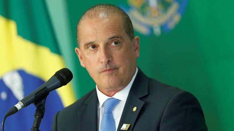 """El Gobierno Jair Bolsonaro sobre los audios filtrados: """"Lula está preso y va a continuar preso"""""""