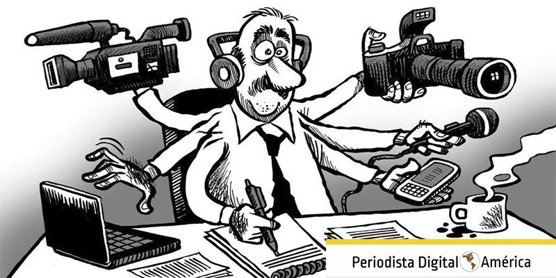 Nace Periodista Digital América: La apuesta de Alfonso Rojo por el 'nuevo continente'