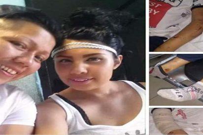 Pareja de lesbianas mata a golpes a su hijo por no querer usar ropa de niña