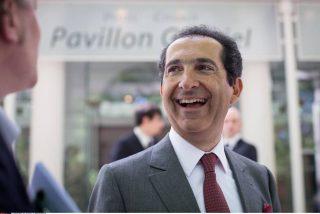 El magnate Patrick Drahi compra la casa de subastas Sotheby's por la friolera de 3.700 millones de dólares