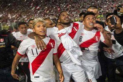 """Copa América Brasil 2019: Perú derrota a Uruguay en penales y jugará el """"clásico del Pacífico"""" contra Chile"""