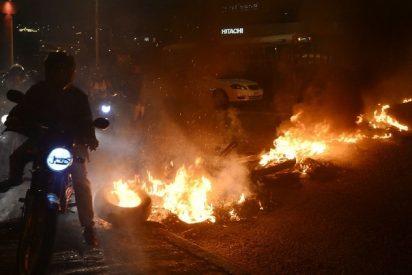 Aumenta la crisis en Honduras: las nuevas protestas elevan el número de muertos