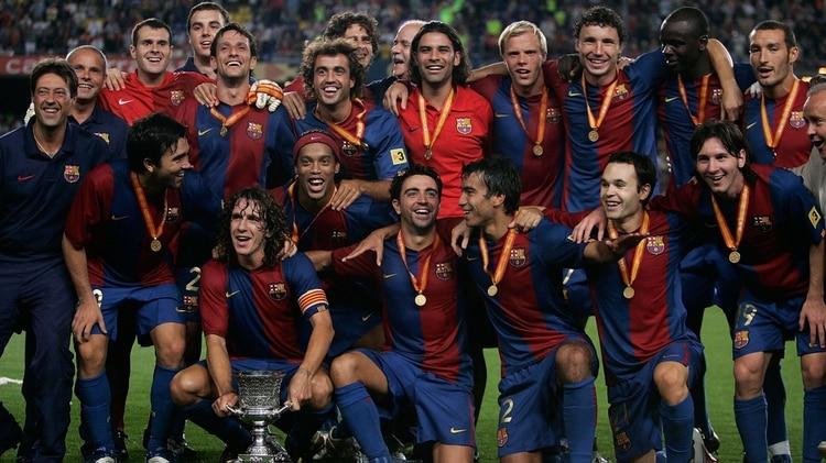 Los dos jugadores que el Barcelona echó para evitar que fueran una mala influencia para Messi