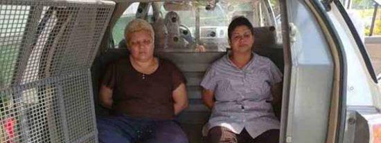 Conmoción en Brasil: Pareja de lesbianas decapitaron a un niño tras intentar rebautizarlo como mujer