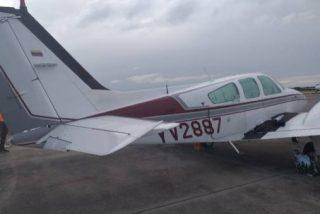 Detienen en Dominicana una sospechosa avioneta con destino Venezuela: Encuentran 1,2 millones de dólares en efectivo