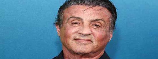 El alto precio de una foto con Sylvester Stallone asombra a sus fans y genera críticas