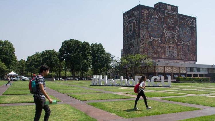 Universidad mexicana lanzará su primer reality show protagonizado por becarios