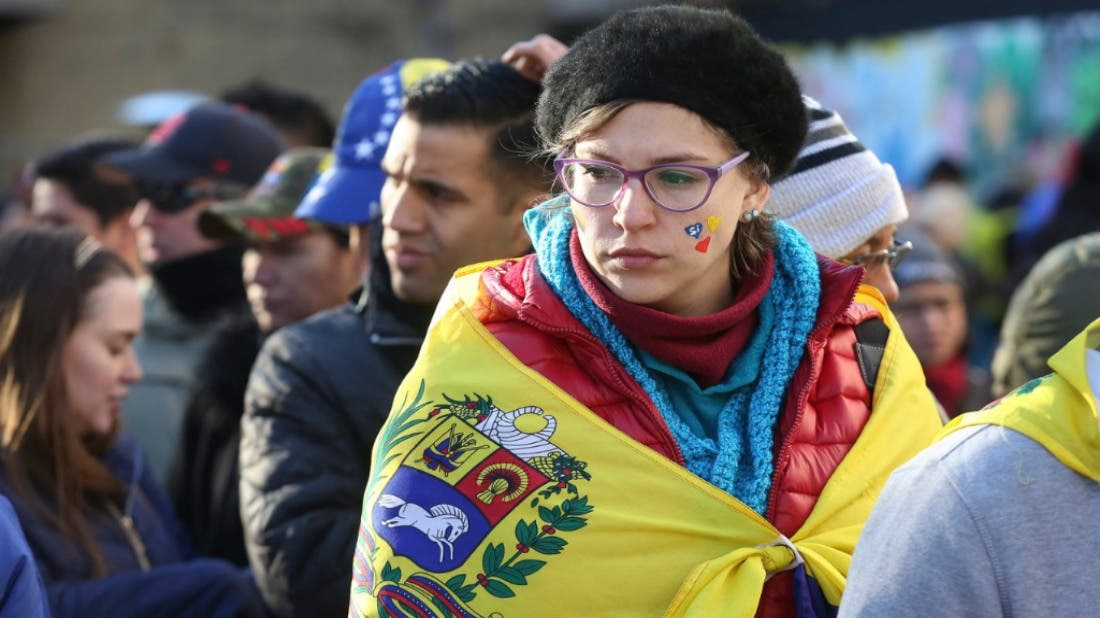 Mitzy Capriles de Ledezma: Las taras de la xenofobia