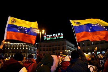 Avalancha de peticiones de asilo venezolano en España: 17.000 solicitudes hasta junio, casi el doble que en 2018