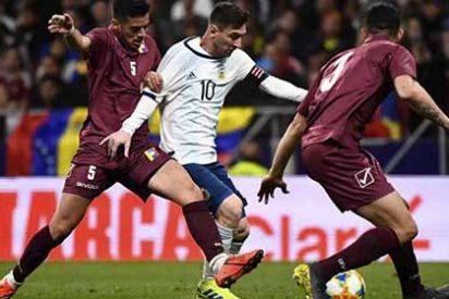 Copa América: Los tres errores que no puede repetir Argentina contra Venezuela si no quiere morder el polvo nuevamente