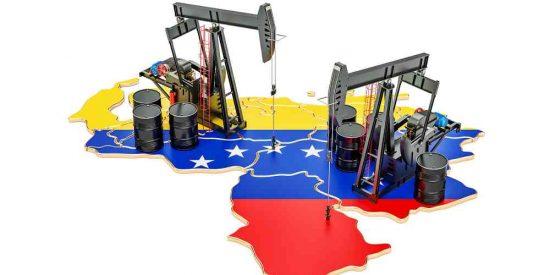 Venezuela y su petróleo-