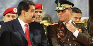 Los últimos cinco hilos que mantienen al dictador Nicolás Maduro en el poder