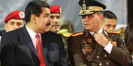 Los 'juegos del trono' del chavismo: Un general analiza qué pasa dentro del alto mando militar de Maduro