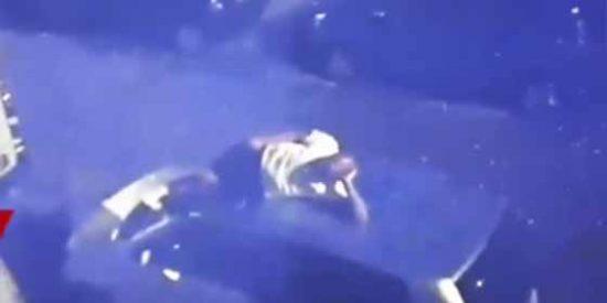 Borracho y tirado encima de un coche: así arrestó la policía a esta exestrella del Madrid en Holanda