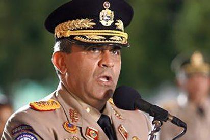 Éste es el militar al que más teme Nicolás Maduro y sus esbirros