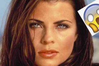 ¿WTF?: No creeras como luce Yasmine Bleeth, la sensual Caroline de Baywatch a sus 51 años