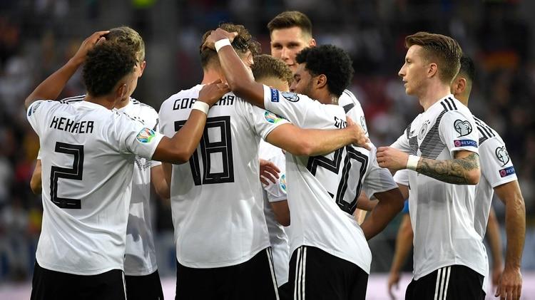 Alemania se cachondea de Brasil al recordar el humillante 7-1