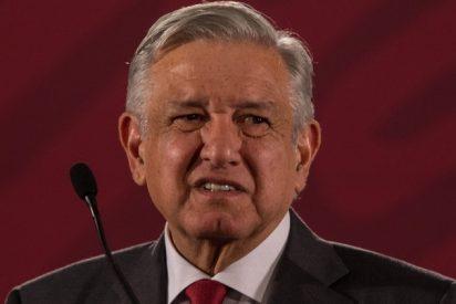El gesto autoritario de López Obrador: Recrimina a la Seguridad Social por revelar la caída del 88% en empleo