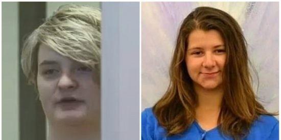 """Denali Brehmer: """"Asesiné a mi amiga, porque pensé que me pagarían 9 millones por enviar las fotos del crimen"""""""