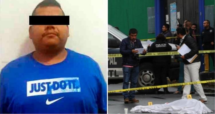 La policía mexicana captura al asesino de Lenin, el niño baleado en la puerta del colegio