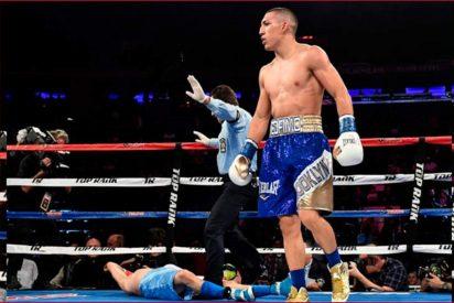 Los tres peleadores mejor pagados de 2019