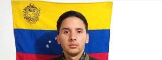 """Soldado del 'escuadrón de la muerte' de Maduro: """"Guaidó, somos su ejército y quienes entregaremos la vida por la libertad"""""""