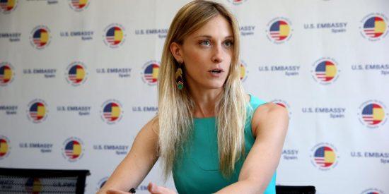 """La viceconsejera para Latinoamérica de EEUU: Lo de Cuba en Venezuela es """"una injerencia"""""""