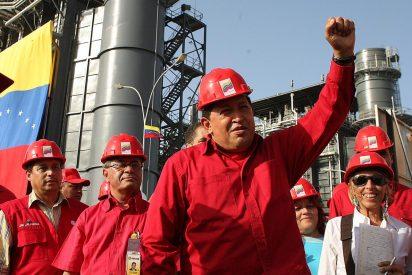 La industria petrolera en Venezuela: Un derrumbe que inició en las manos de Hugo Chávez