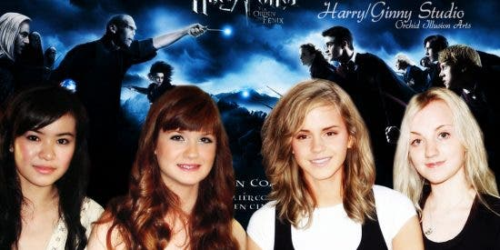 Hackers filtran las fotos íntimas de una de las protagonistas de la saga de Harry Potter