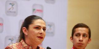 La atleta mexicana Ana Guevara involucrada en una trama de corrupción deportiva