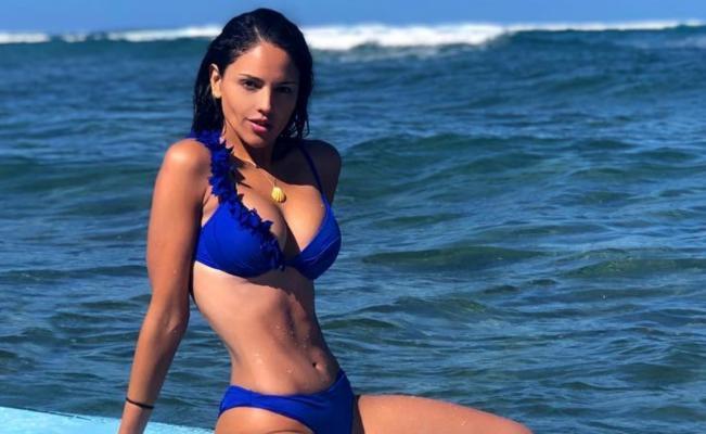 """La sensual Eiza González trabajará con una estrella de """"Game of Thrones"""""""