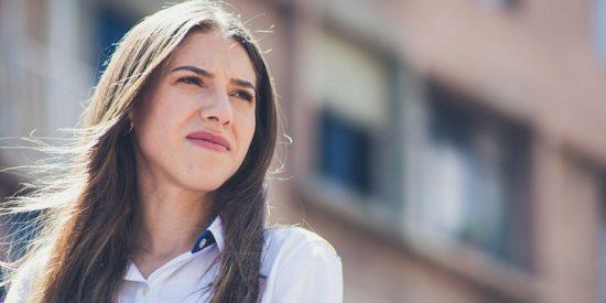 La dictadura chavista impide a Fabiana Rosales de Guaido viajar a España
