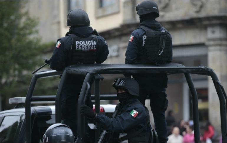 La Policía Federal es la institución mexicana con más casos de acoso