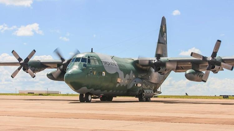Arrestan al militar brasileño que metió a España 39 kilos de cocaína en un avión de la flota de Jair Bolsonaro
